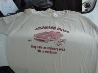 Ghia T-shirt