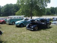 Hyndman PA VW Show 2010