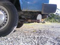 Smallcar.com Sump pictures