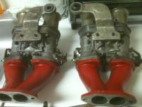 weber idf 40 60 series italian carbs