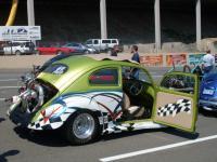 Colorado Bug-in 2009