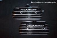 Thomas Tomahawk Valve Covers