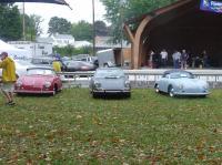 Deutsche Classic 2010
