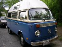 Safare/Westy Franken Bus