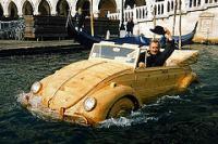 Boat buggys
