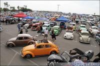 VW Classic trip 2010