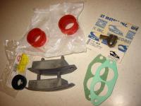 intake boots transmission mounts fiber intake manifold gaskets