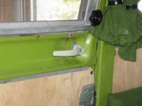Sliding Door Inside Handle