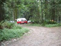 Camping in Issaquah wa