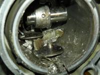 M96 cylinder