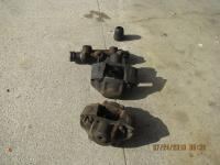 71 Squareback Brakes