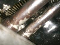 pushrod tubes 1500cc leaking???? pics