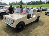 Country Buggy