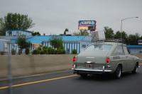 66 fasty cruising to rose city bug in 2010
