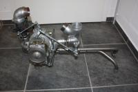 36HP M.A.G. MOTOSACOCHE GENEVE SUISSE SUPERCHARGER