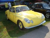 Yellow Ghia