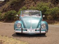 my 67 vert, Makaha Hawaii