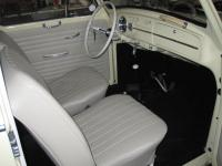 Latest 65 Beetle restoration project - Interior Picture