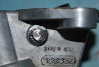 Brosol pump repair