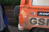 Touché in Nairobi