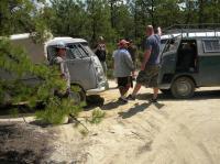 ECMSAS Trailbash 2010
