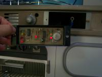 1988 Westy Control Panel Mystery