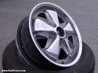 the wheels for this season before detailing