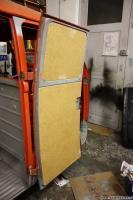 cargo door panels