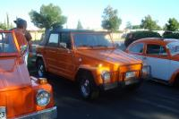 NAG Sacramento Meet August 14 2010