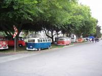 Nor Cal bus fest