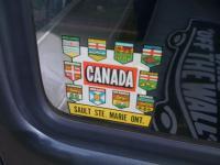 57' Canadian Standard