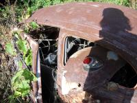 rusty vws in indiana