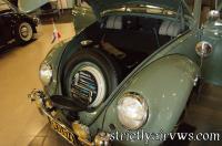 1st Annual VW of Garden Grove Show 2010
