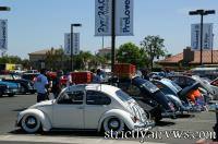 1st Annual VW of Garden Grove Show 2010
