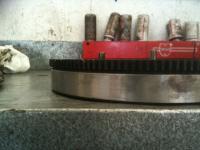 VR6 clutch bits