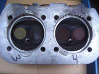 CIP1 Single Port heads