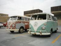 Wisconsin Buses
