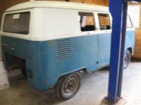 1965 orginal paint standard