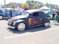 Gulfport VW Show