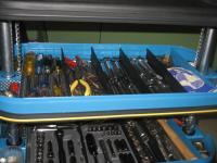 Hazet Tool Trolley