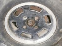 Perfomance Industries wheel