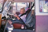 future bus girl