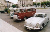 VW T2 Westfalia was stolen in Italy