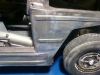 vw thing project