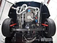Outlaw 1953 Porsche 356