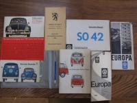 1966 owners manuals