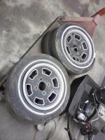 Performance Industries Wheels
