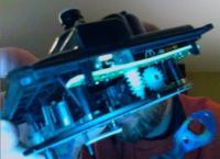 Speedo inards & repair