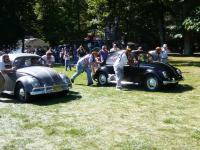 All Air-Cooled Gathering