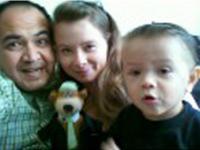 yogi family